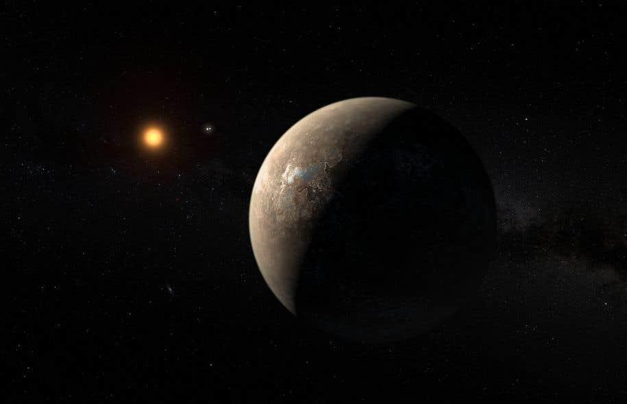 <p>La NASA a convié les médias à une conférence de presse sur les exoplanètes, ce mercredi.</p>