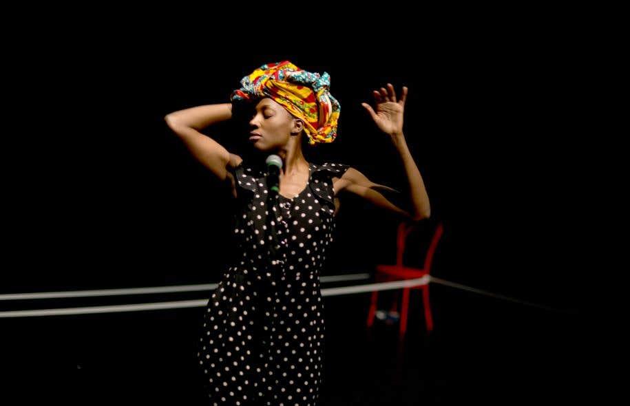 Le triptyque «Re-conter l'Afrique» donne à voir des signatures artistiques et des fusions chorégraphiques très intéressantes.