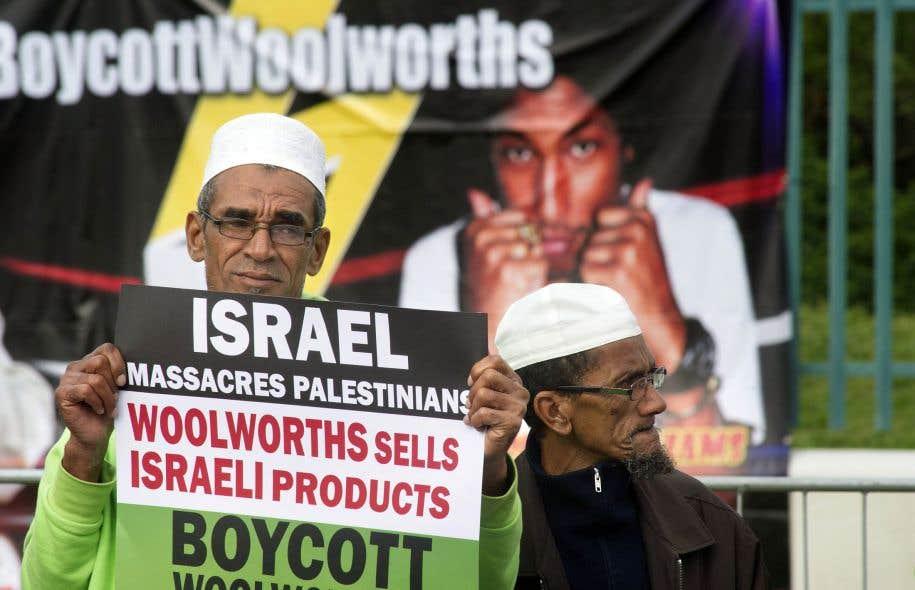 Le mouvementBDS est manichéen, car il accuse Israël d'être le seul responsable de l'absence de paix dans la région, fait valoir l'auteur.