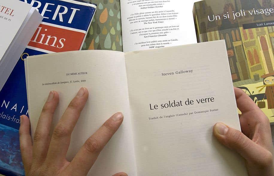80% des traducteurs canadiens sont formés au Québec.