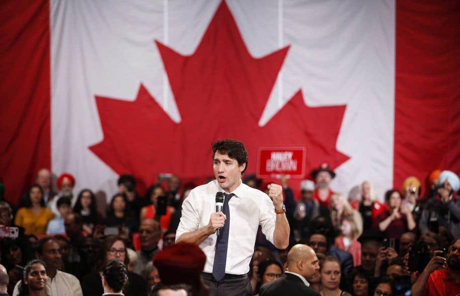«La référence constante aux valeurs canadiennes ne remplace pas l'explicitation de positions politiques cohérentes et consistantes», affirme l'auteur.