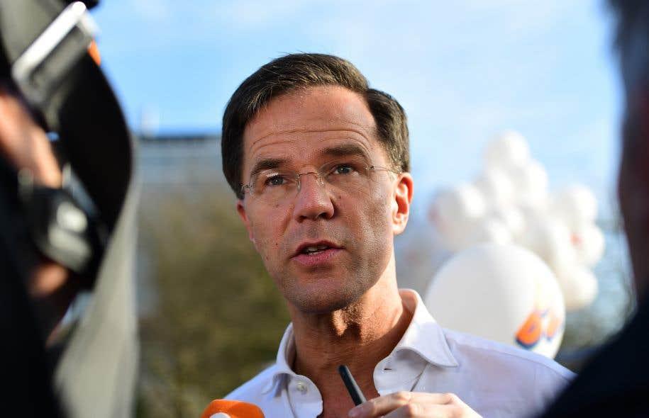 Élections aux Pays-Bas. Un vote test pour l'extrême droite