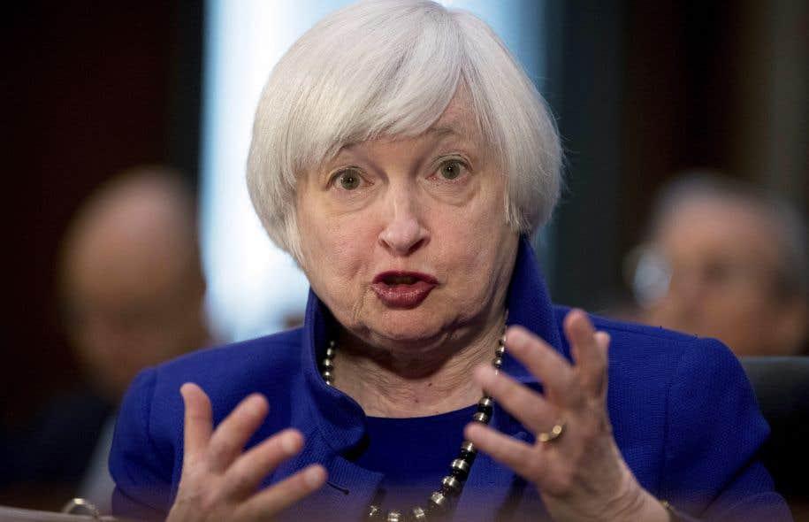 Fed : une petite hausse des taux ne saurait cacher un bilan colossal