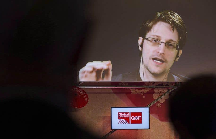 Les trois familles originaires du Sri Lanka et des Philippines sont sans le sou, mais ont tout à perdre depuis qu'elles sont venues en aide à Edward Snowden.