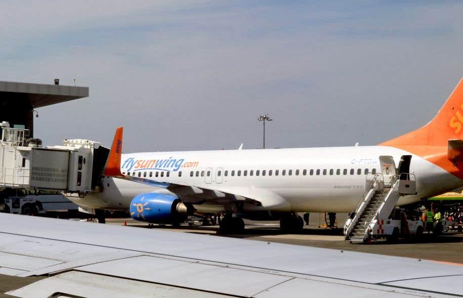 Canada: prison ferme pour un pilote ivre avant le décollage