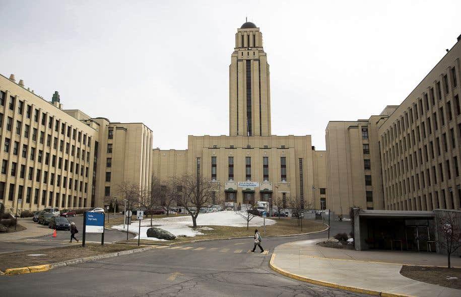 Sur les581millions recueillis à l'Université de Montréal, environ 25millions proviennent des étudiants et du personnel.