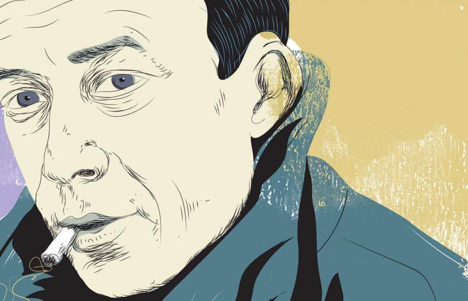 Albert Camus est né en Algérie de descendants européens.