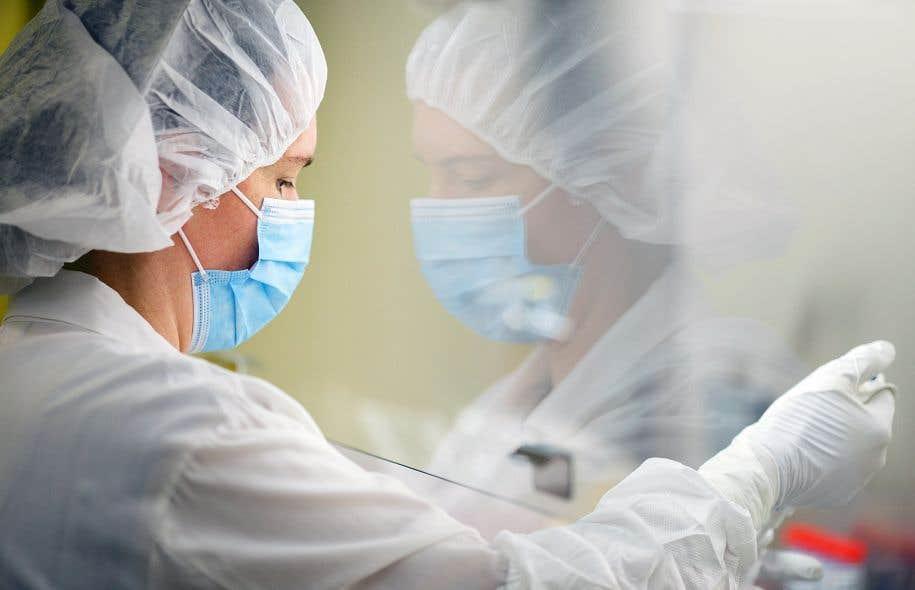Les Québécois sont un peu plus nombreux qu'ailleurs dans le monde à souffrir de certaines maladies génétiques rares.