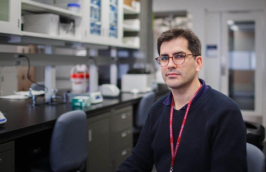 Le DrTouzot a reçu le mandat de développer à Montréal des thérapies géniques ayant pour cible des maladies génétiques, mais aussi le cancer.