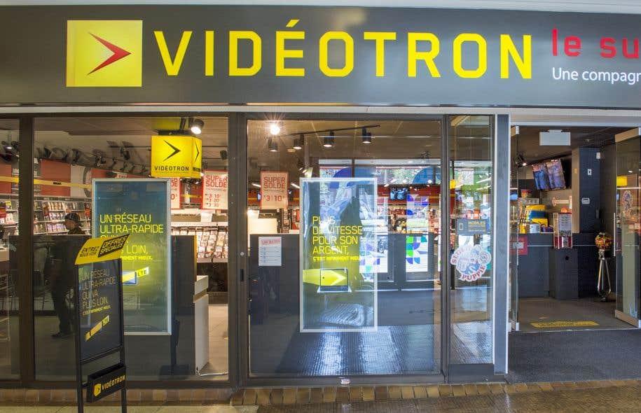 Vidéotron a jusqu'au 19 juillet pour que les frais de données de son service soient conformes à la loi.