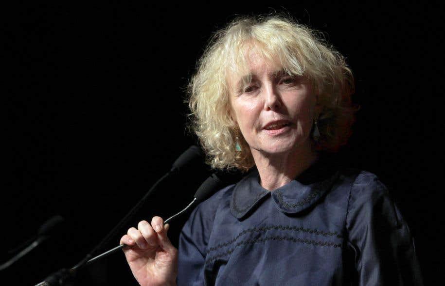La réalisatrice Claire Denis présentera la comédie «Un beau soleil intérieur» d'après les «Fragments d'un discours amoureux» de Roland Barthes lors de cette Quinzaine.