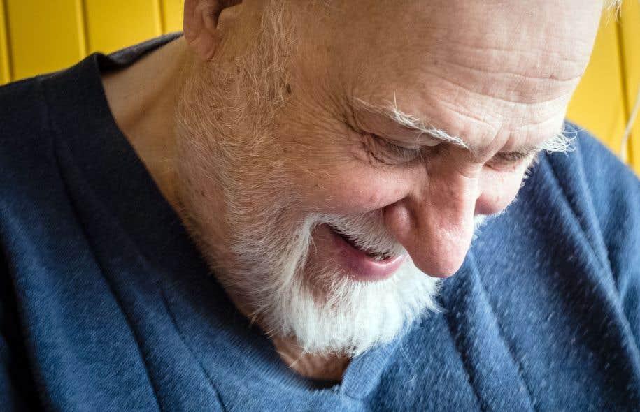 Michel Garneau, ami et traducteur de Leonard Cohen