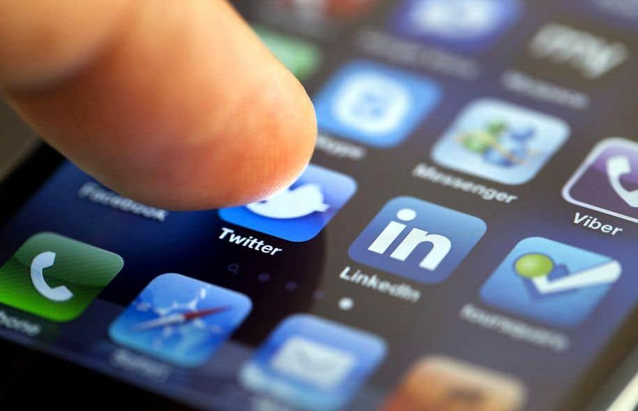 L'usage des médias sociaux est devenu incontournable pour les politiciens, selon Michelle Blanc, consultante spécialisée en commerce électronique.