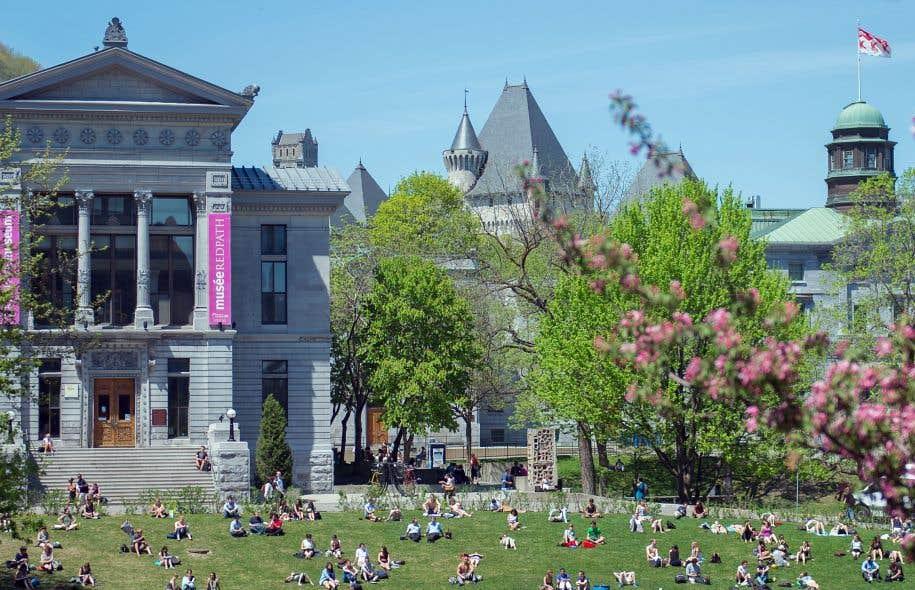 L'Université McGill sera l'hôte du congrès annuel de l'Acfas pour la troisième fois, ce qui permettra à de nombreux étudiants d'y assister.