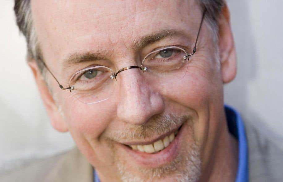 Benoît Dutrizac