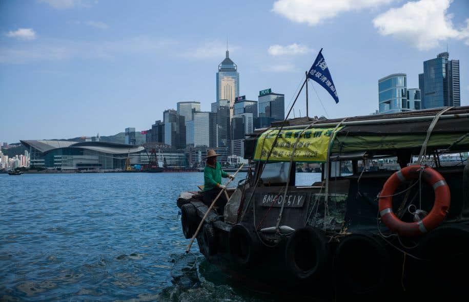 122 fleuves contribuent à environ 90% des apports de plastique dans les océans. Quelque 103 d'entre eux sont situés en Asie.