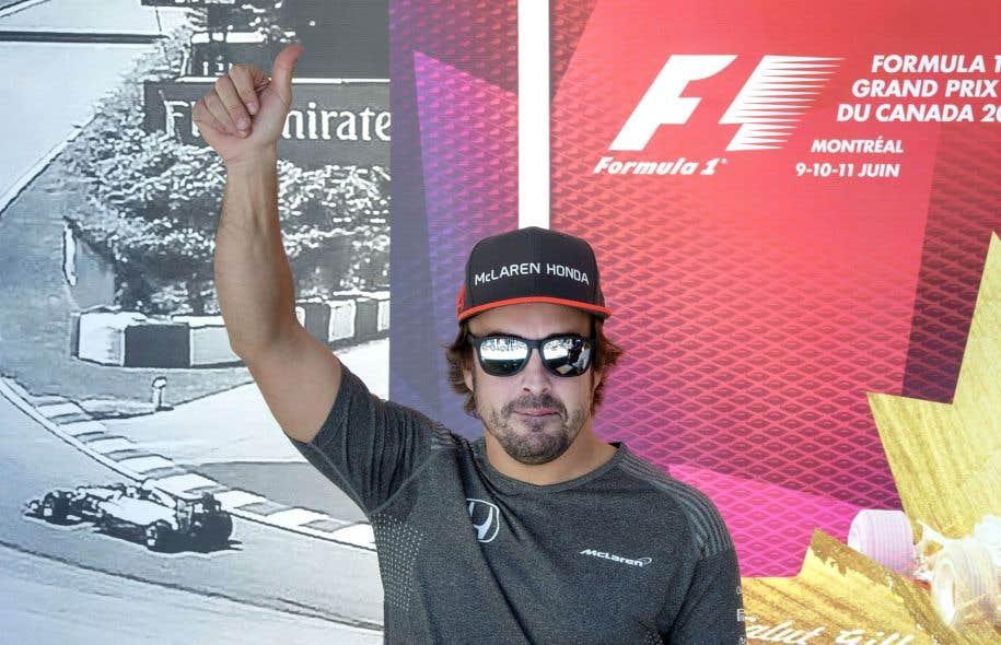 Le partenariat avec Honda bientôt rompu — McLaren