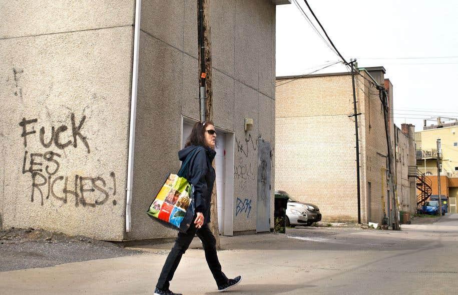 Les créateurs du site Monloyer.quebec comptent lutter contre l'embourgeoisement des quartiers en aidant les locataires à se loger à bas prix.