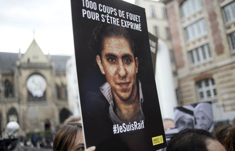 Le courage dont a fait preuve monsieur Badawi ne doit pas tomber dans l'oubli, estiment les auteurs.