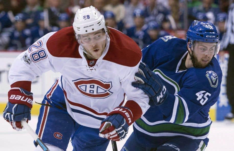 Montréal se sépare de Nathan Beaulieu