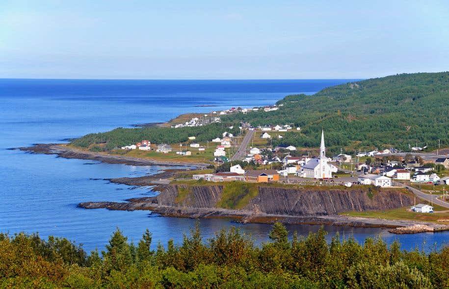 Grande-Vallée, en Gaspésie. Démocratiser les municipalités ne devrait pas se limiter à consulter les citoyens, estime l'auteur en évoquant le projet de loi 122.