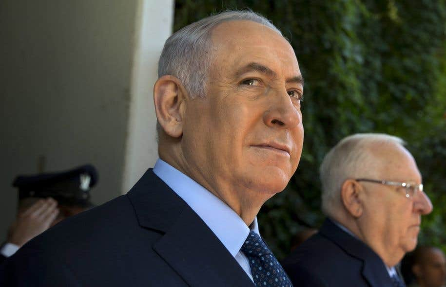 BenjaminNétanyahou quitte Jérusalem en proie à un fort regain de tension, après une attaque anti-israélienne vendredi dans la Vieille ville.