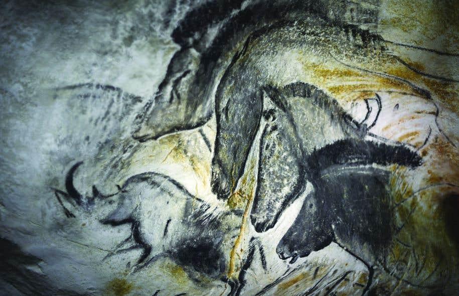 Les animaux détaillés dessinés sur les murs de la grotte Chauvet fascinent encore les curieux et les chercheurs, mais nul ne pensait que ceux-ci avaient un pouvoir sonore.