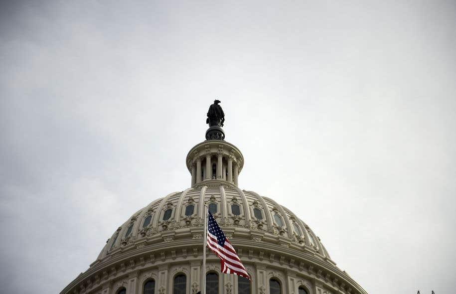 Etats-Unis : le projet de loi santé fortement compromis par les républicains