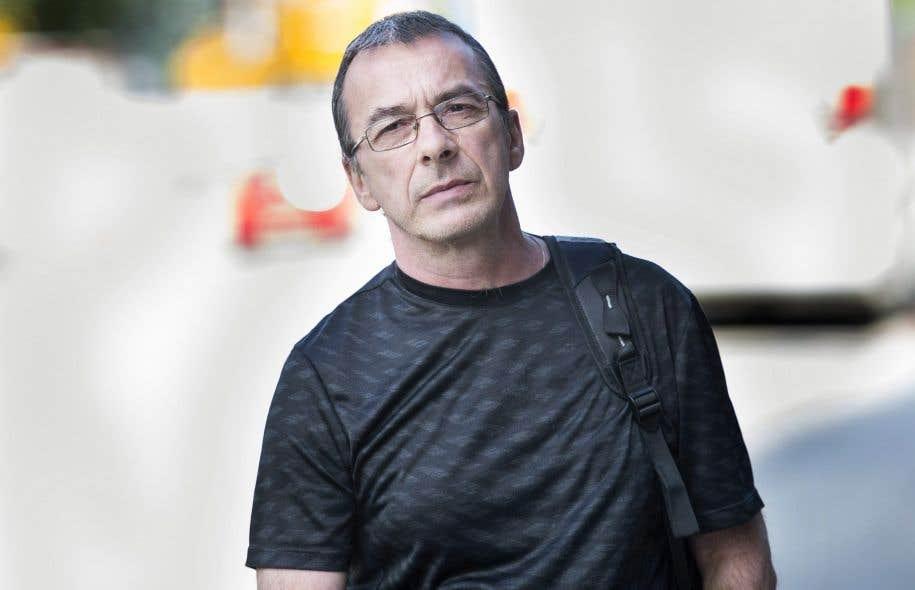 La demande d'aide à mourir de la conjointe de Michel Cadotte avait été refusée, un an avant sa mort.