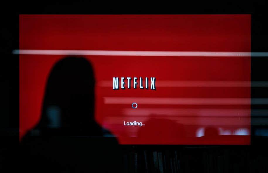 Il s'agit de la première hausse de Netflix en près de deux ans au Canada.