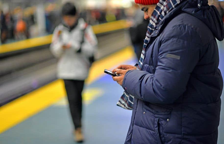 Le secteur des télécommunications a affiché une croissance de 39,7millions, soit 5,1% de ses revenus.