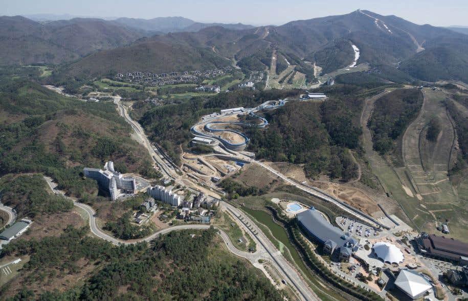 La rencontre du CIO aura lieu cinq mois avant la présentation des Jeux d'hiver de Pyeongchang, district situé à environ 80 kilomètres de la frontière nord-coréenne.