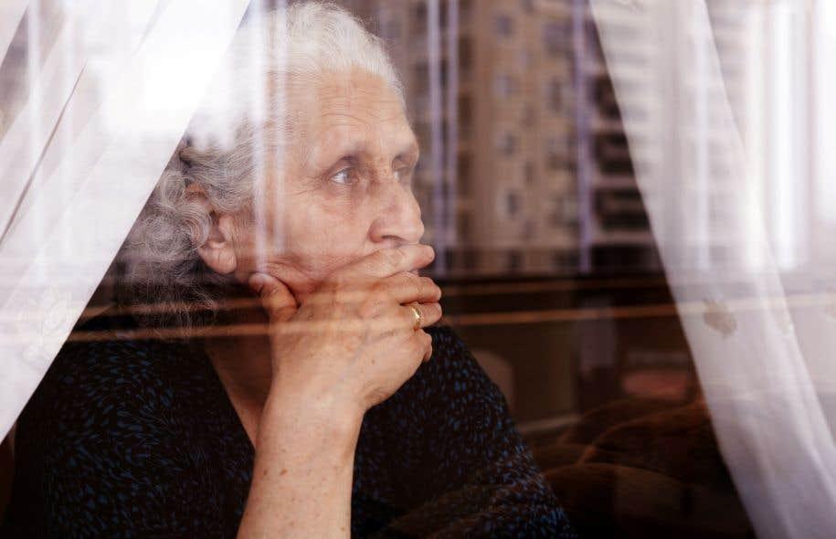 La capacité à identifier des odeurs est une des premières fonctions cognitives que perd une personne à risque de souffrir d'Alzheimer.