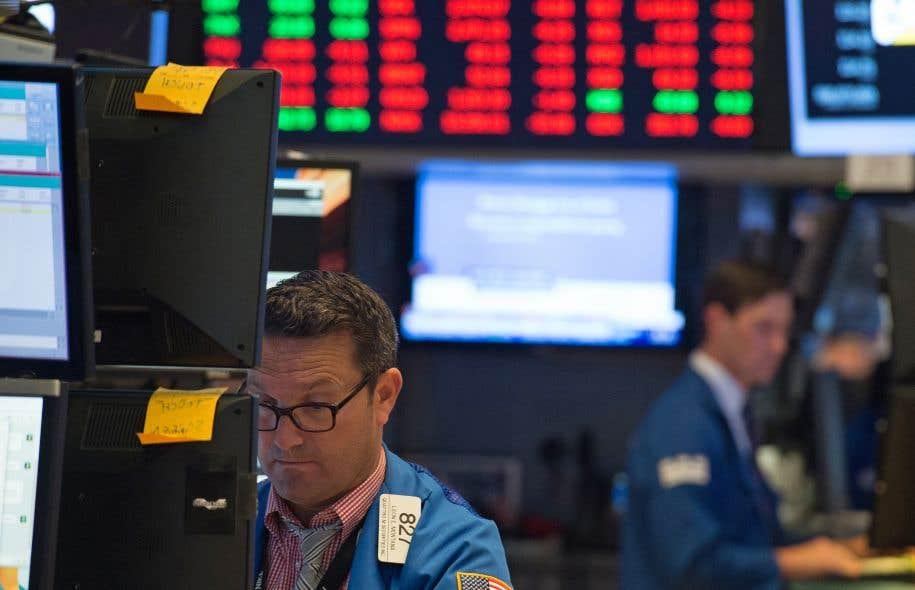Les marchés des actions mondiaux ont perdu 1000 milliards de dollars de capitalisation depuis le début de la joute verbale entre les États-Unis et la Corée du Nord.