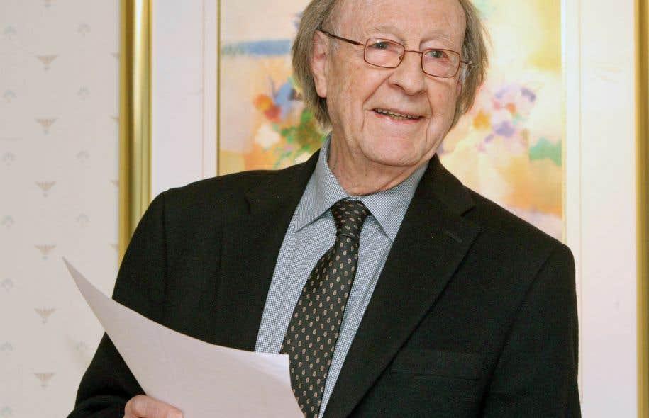 «Entre1977 et2017, le contexte québécois de la loi 101 a connu de grandes transformations, imprévisibles en 1977», écrit le sociologue Guy Rocher, corédacteur de la loi 101.