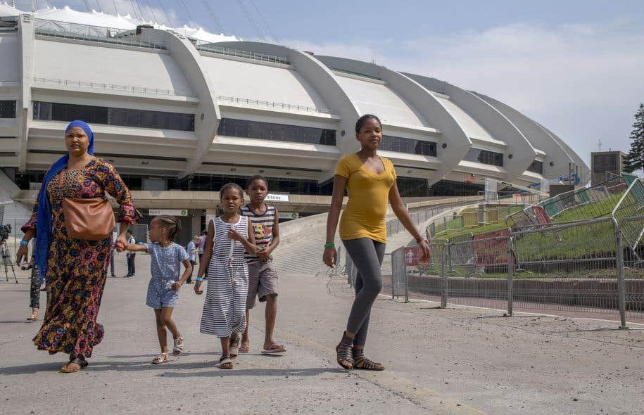 «Une analyse des demandes de protection récemment acceptées au Canada pour des ressortissants haïtiens nous permet de constater l'étendue et la teneur des persécutions perpétrées dans ce pays», rapportent les signataires.