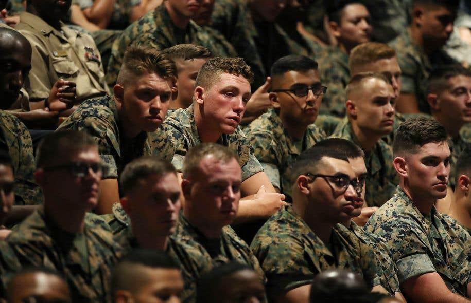 Les Etats-Unis envoient de nouvelles troupes en Afghanistan