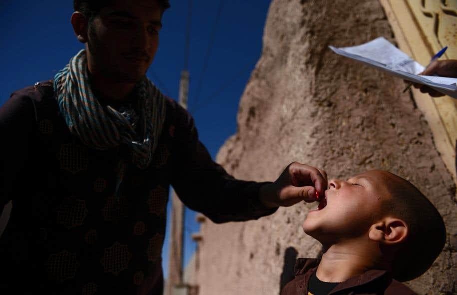 Près de 600millions d'enfants ont été protégés depuis 2000 grâce au programme «Gavi».
