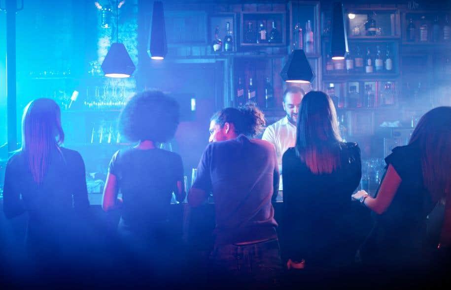 La formule est assez simple: une femme qui se sent menacée par un homme trop insistant ou qui croit avoir été intoxiquée au GHB commande une boisson fictive, un «Angelot», au bar.