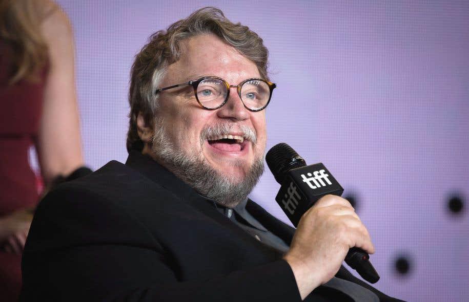 Le cinéaste Guillermo del Toro a présenté «The Shape of Water» au Festival international du film de Toronto.