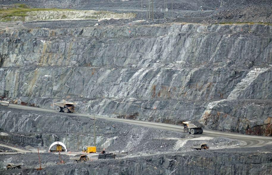 L'Association minière du Québec ne siège plus depuis plusieurs mois aux sous-comités de travail de la Commission des normes, de l'équité et de la santé et la sécurité (CNESST).
