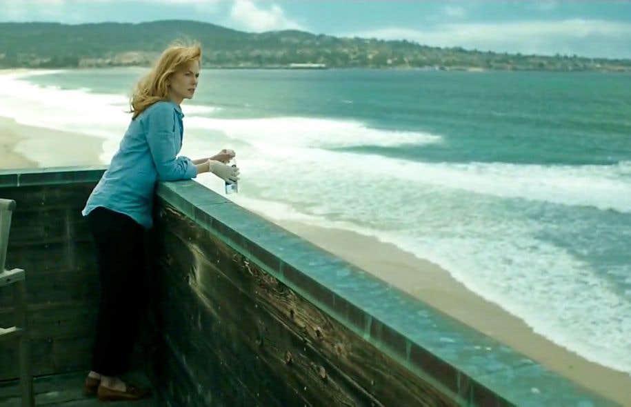 L'arrivée de la télévision dans des communautés isolées du Nicaragua leur fait maintenant préférer des femmes plus minces. Sur notre photo, l'actrice Nicole Kidman incarne le personnage de Celeste dans la série télévisée «Big Little Lies».