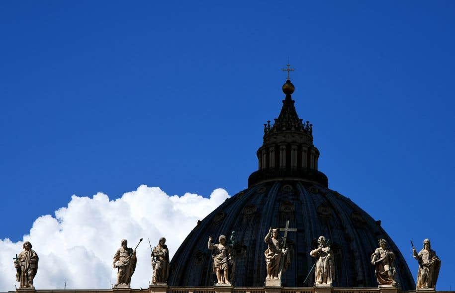 Selon Libero Milone, des membres importants du Vatican voulaient s'opposer aux efforts de réforme financière du pape François.