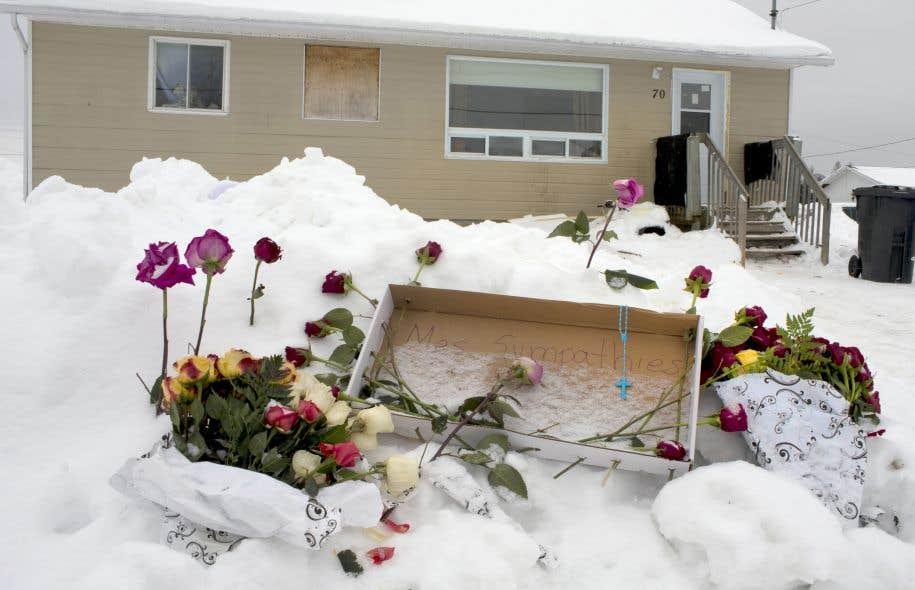 mort du policier leroux manque d exp rience et exc s de confiance selon le coroner le devoir. Black Bedroom Furniture Sets. Home Design Ideas