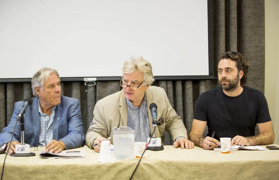 ALENA : lettre à Ottawa pour préserver la culture