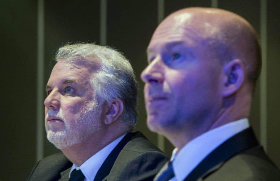 Bombardier abordé durant les négociations de l'ALÉNA