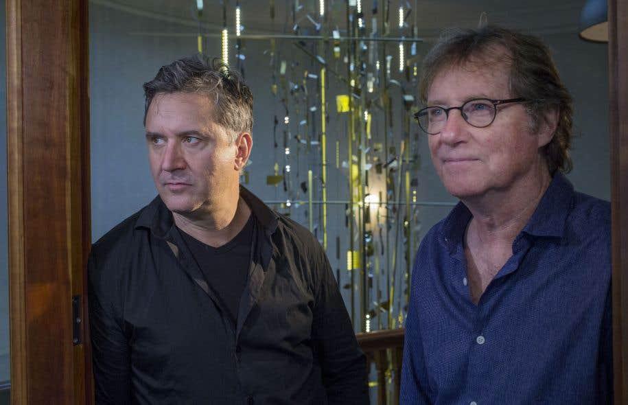 François Papineau incarnera le débardeur Eddie Carbone au TNM tandis que Marc Messier sera le père de famille Willy Loman au Rideau vert.