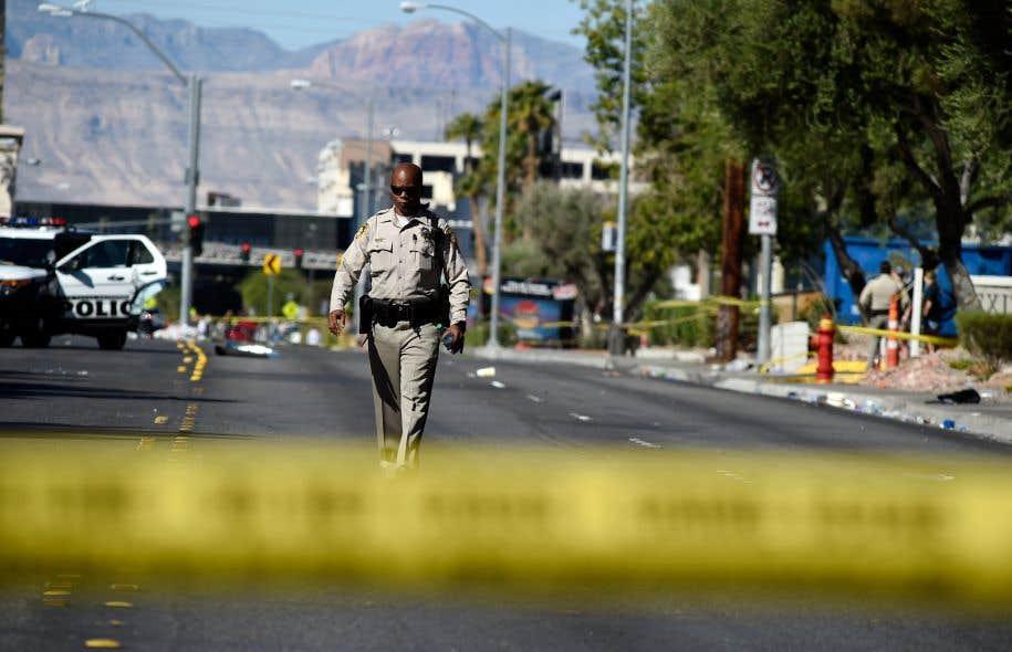 Une autre Canadienne parmi les victimes — Las Vegas