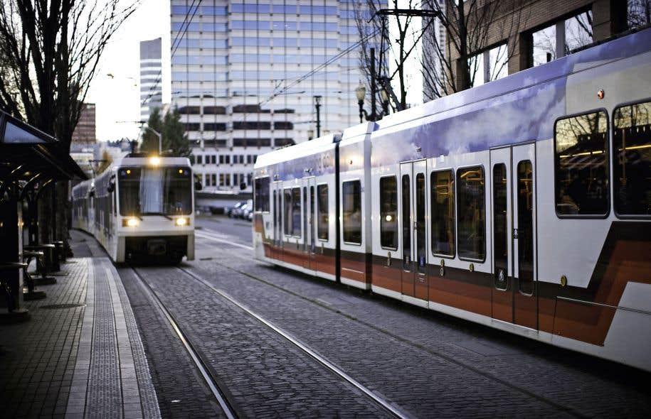 L'accès aux nouvelles options privées de transport affectera-t-il la popularité du transport collectif?