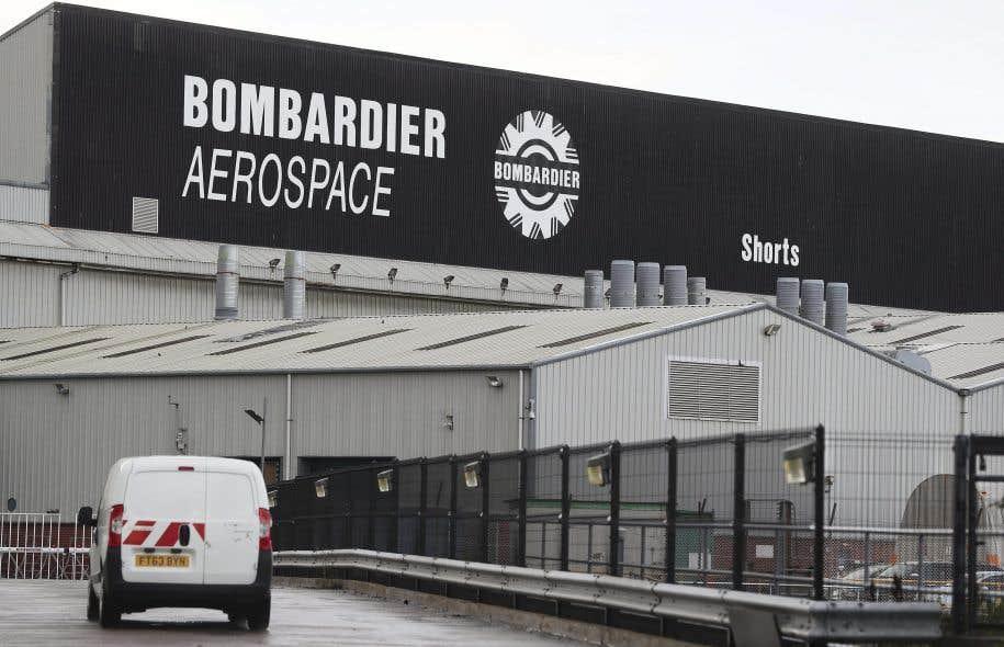 En 2013, Bombardier faisait partie du consortium ayant décroché un contrat afin d'installer un système de signalisation le long d'un lien ferroviaire de 500 kilomètres reliant l'Europe et l'Asie au réseau ferroviaire de l'Azerbaïdjan.